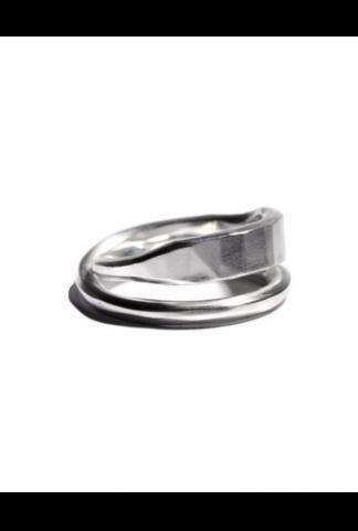Werkstatt Munchen Cross Ring Forged
