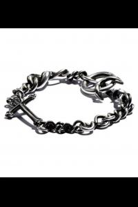 Werkstatt Munchen Bracelet Faith Love Hope