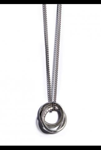 Werkstatt Munchen Necklace Forever