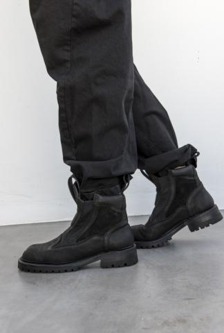 Julius_7 Tank Boots