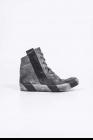 Boris Bidjan Saberi High-top Sneakers