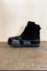 Boris Bidjan Saberi Platformed Chelsea Sneakers