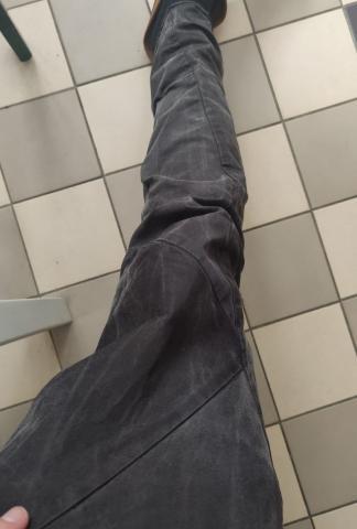 Leon Emanuel Blanck 5PLP Trousers