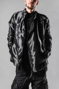 Leon Emanuel Blanck DIS-M-FJ-01 Anfractuous Distortion Fencing Jacket
