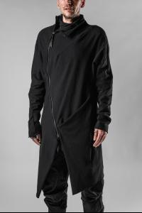 Leon Emanuel Blanck DIS-M-CC/01 Anfractuous Distortion Curved Coat
