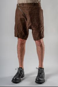 Leon Emanuel Blanck DIS-M-SCP/01 Anfractuous Distortion Chem Shorts