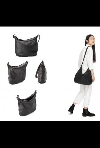 Guidi Q20 Soft Horse Full Grain Leather Shoulder Bag