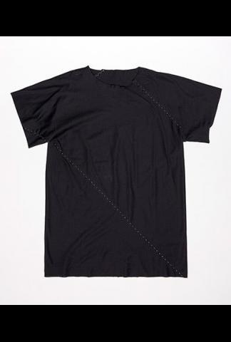 M.A+ short sleeve spiral t-shirt