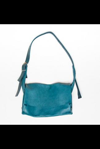 M.A+ small rectangular hand bag