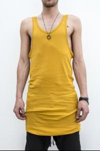 Boris Bidjan Saberi TANK1 tanktop with 'ladder' on a back