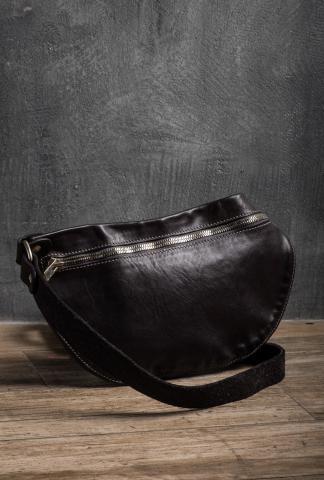 Guidi Q100 CV86T Soft Horse Full Grain Leather Belt Bag
