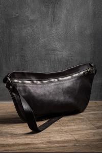 Guidi Q10M CV86T Soft Horse Full Grain Leather Belt Bag