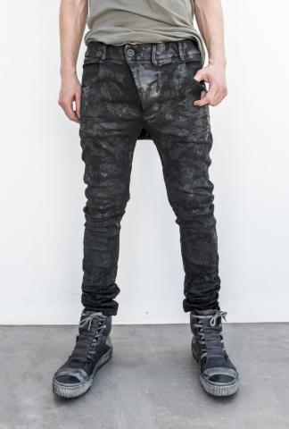 Boris Bidjan Saberi classic P13 tight fit (vinyl processed)