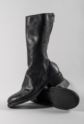 Guidi 789Z BLKT Tall Back-zip Boots