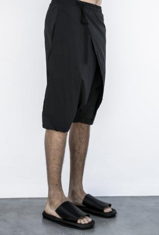 Andrea Ya'aqov Black shorts