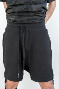11byBBS P6B low crotch jogging shorts