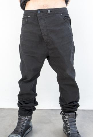 11byBBS baggy oversized pants