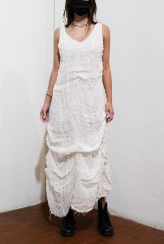 Un-Namable Long Coupled Dress
