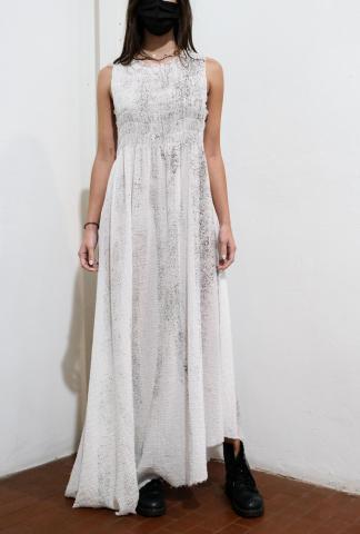 Un-Namable Hand Painted Alyson Dress