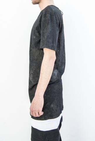 11byBBS TS3 S/S t-shirt with coating