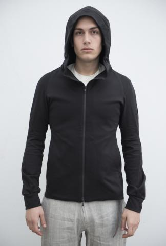 DEVOA Hooded Jacket