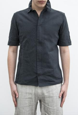 Devoa Short Sleeve Shirt