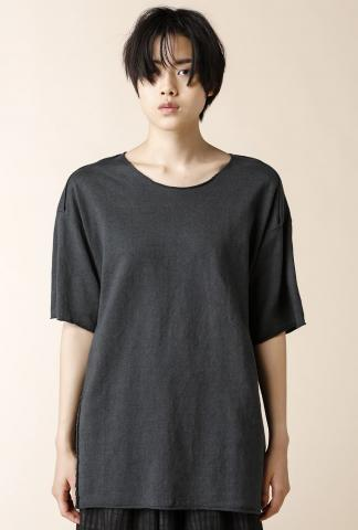 Individual Sentiments WOVEN FRONT BACK INTEGRATED T-SHIRTS