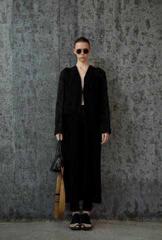 Uma Wang Confessio Coat