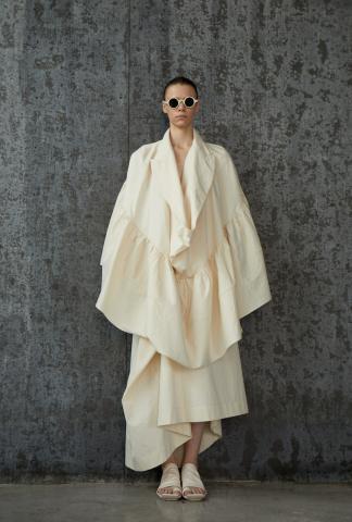 Uma Wang Kink Jacket
