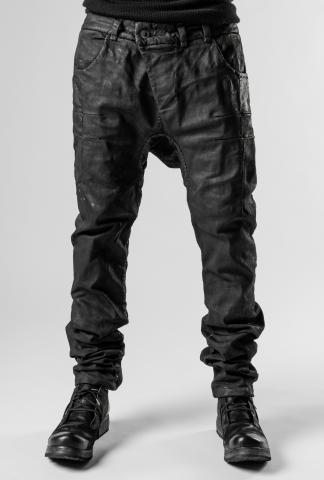 Boris Bidjan Saberi P13HS TF 16 Hour Hand Stitched Jeans