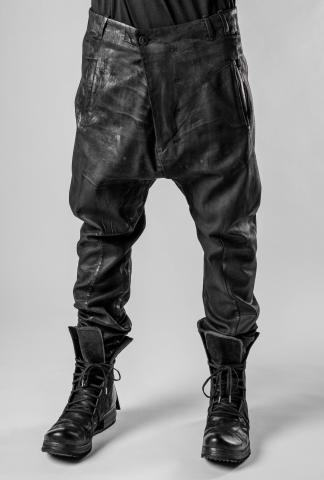 Boris Bidjan Saberi P12.1 Loose Fit Trousers