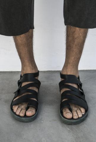 M.A+ gladiator sandle
