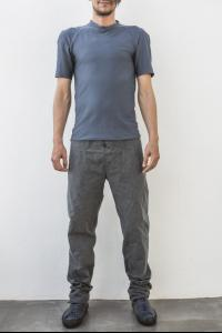 MA+ 5 pocket medium fit pants