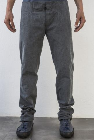 M.A+ P211 Tapered 5 Pocket Trousers