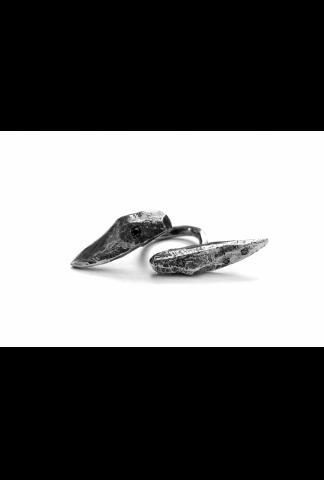 Chin Teo 062 Chert, ring