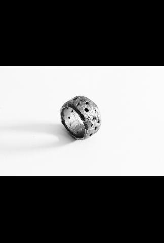 Chin Teo 067D Splendour, 14 BDs 0.42 crt ring