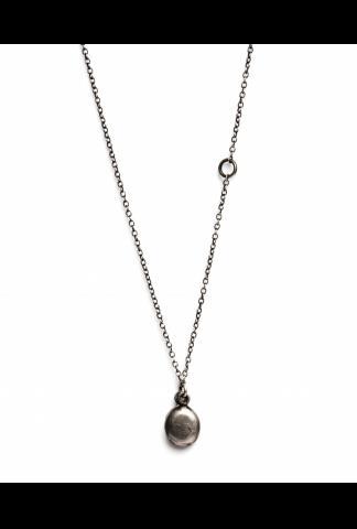 Werkstatt Munchen 15M7370 Chain Mini-Medallion Necklace