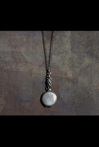 Werkstatt Munchen M3841 Medallion Necklace
