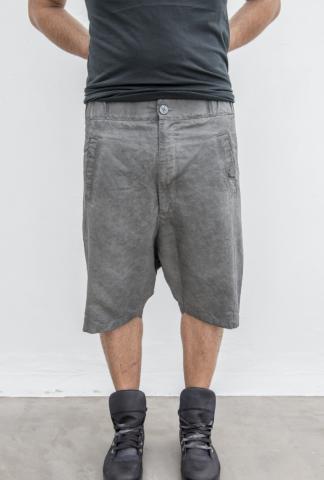 10Sei0otto Low Crotch Shorts