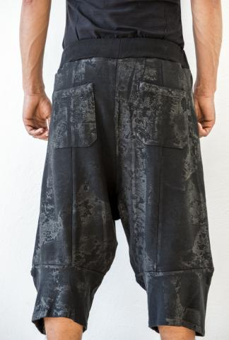Andrea Ya'aqov shorts waxed