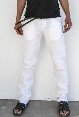 M.A+ 5 pocket medium fit pants