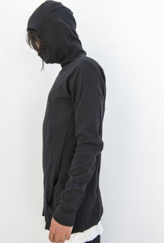 Leon Emanuel Blanck distortion hoody