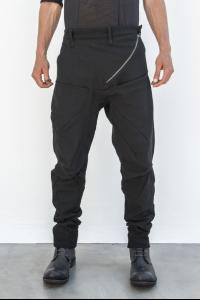 Leon Emanuel Blanck DIS-5PLP-01 Anfractuous Distortion 5 Pocket Trousers
