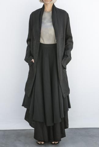 Andrea Ya'aqov linen coat