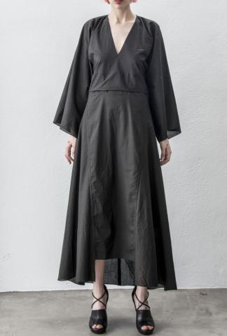 Lemuria Kimono dress