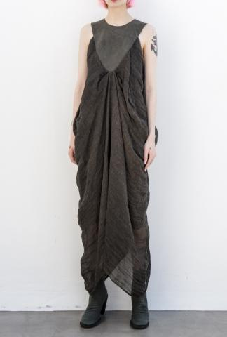 Uma Wang AZU DRESS