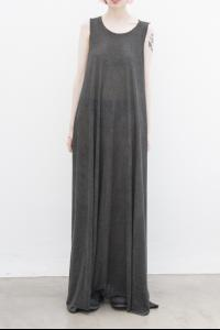 Un-Namable Long Loose Dress