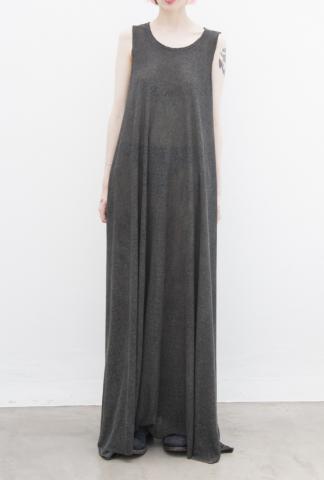 Un-Namable Long Loose Dress