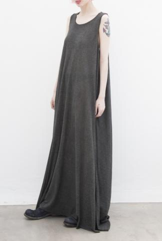 UN-NAMABLE Essential 2 F Long Dress