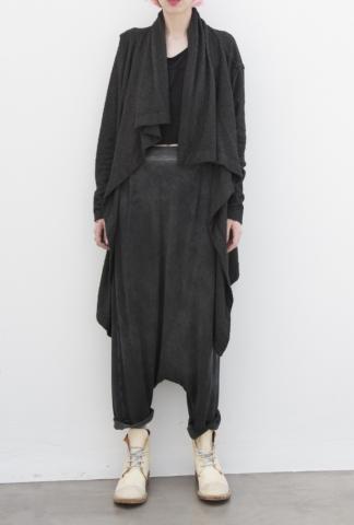 Un-Namable Reversible S.mi Overcoat
